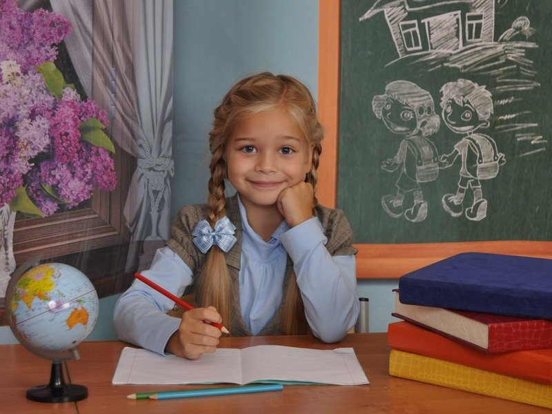Запись ребенка в школу в 1 класс через сайт Госуслуги 2020