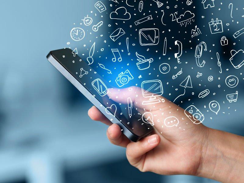 Возможности приложения для смартфонов «Госуслуги Москвы» расширились