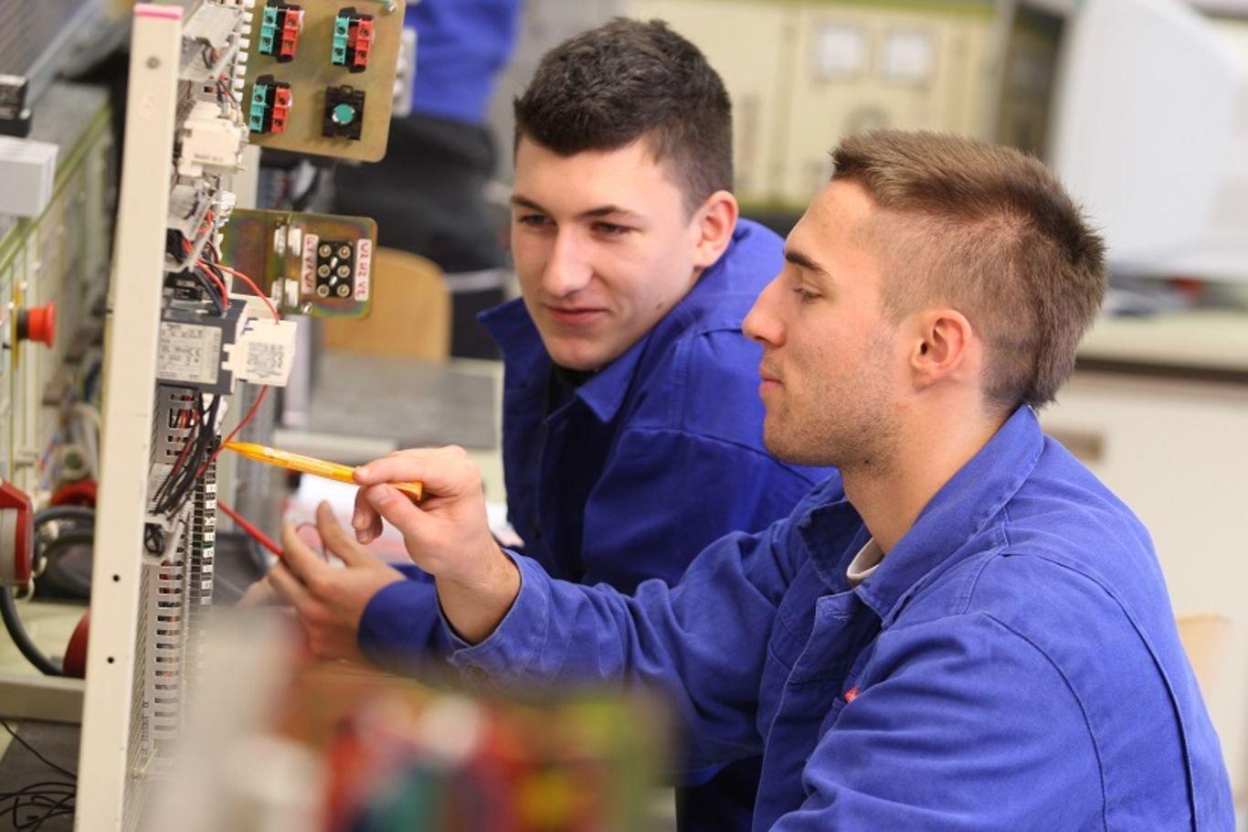 Как получить среднее профессиональное образование в России