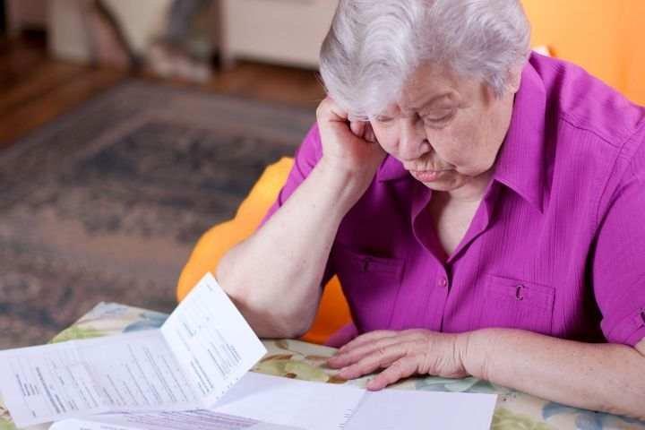 Как подать заявление о доставке пенсии через Госуслуги